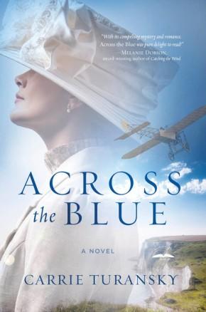 Across the Blue: A Novel