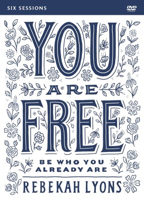 You Are Free Video Study: Be Who You Already Are