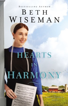 Hearts in Harmony (An Amish Journey Novel)