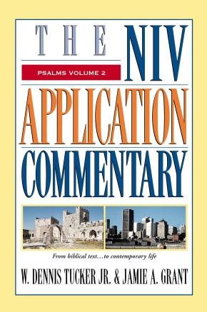 Psalms, Volume 2 (The NIV Application Commentary) *Scratch & Dent*