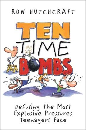 Ten Time Bombs *Scratch & Dent*
