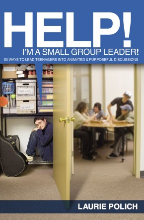 Help! I'm a Small-Group Leader! *Scratch & Dent*