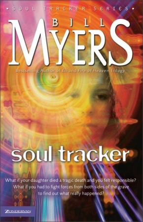 Soul Tracker (The Soul Tracker Series #1) *Scratch & Dent*