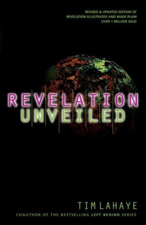 Revelation Unveiled *Scratch & Dent*