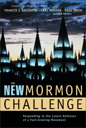 New Mormon Challenge, The
