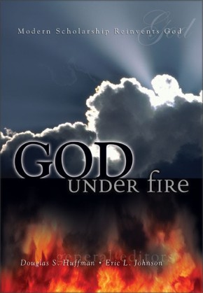God Under Fire *Scratch & Dent*