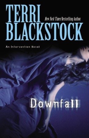 Downfall (An Intervention Novel) *Scratch & Dent*