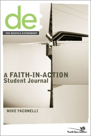 Disciple Experiment Student Journal, The