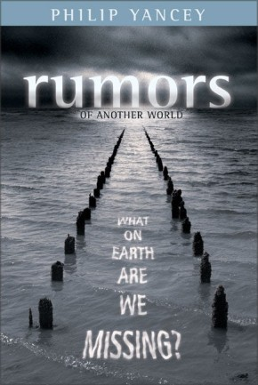Rumors of Another World: What on Earth Are We Missing? *Scratch & Dent*