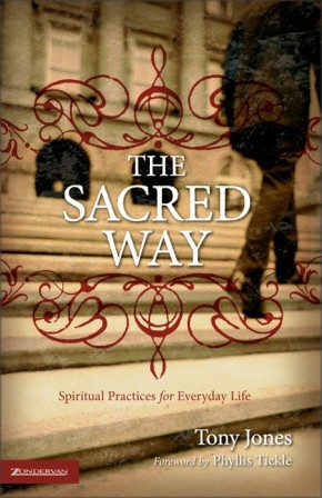 The Sacred Way: Spiritual Practices for Everyday Life (Emergent YS) *Scratch & Dent*