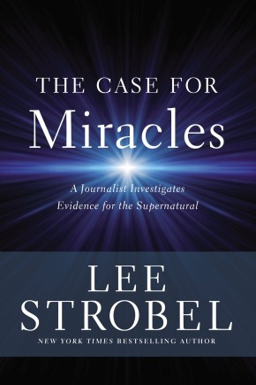 THE CASE FOR MIRACLES: A JOURNAL *Scratch & Dent*