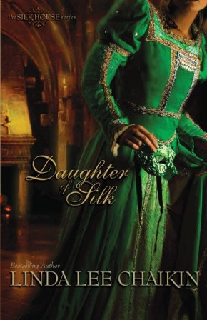 Daughter of Silk (The Silk House #1)