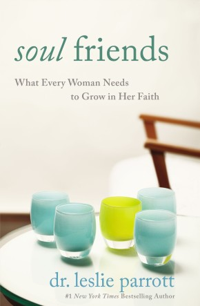 Soul Friends: What Every Woman Needs to Grow in Her Faith *Scratch & Dent*