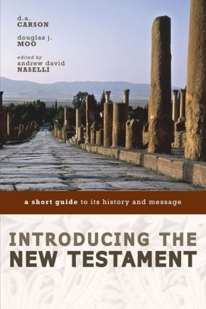 Introducing the New Testament: A Short Guide to Its History and Message *Scratch & Dent*