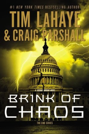 Brink of Chaos (The End Series) HB