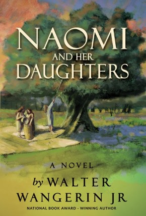 Naomi and Her Daughters: A Novel *Scratch & Dent*