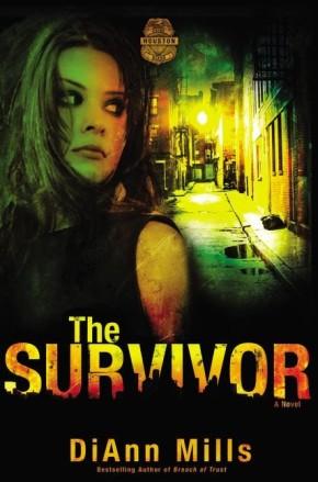 The Survivor (Crime Scene: Houston)