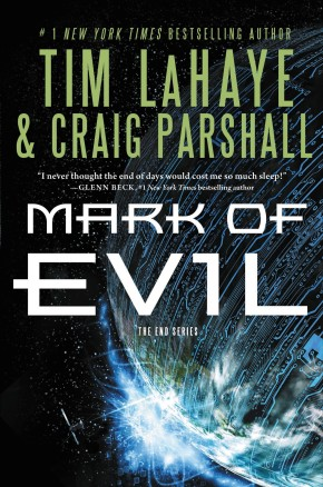 Mark of Evil (The End Series) HB