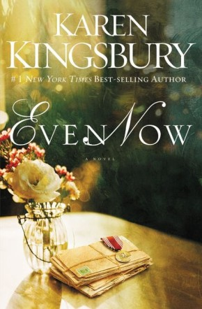 Even Now (Lost Love Series)