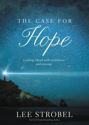 The Case for Hope: Looking Ahead With Confidence and Courage *Scratch & Dent*