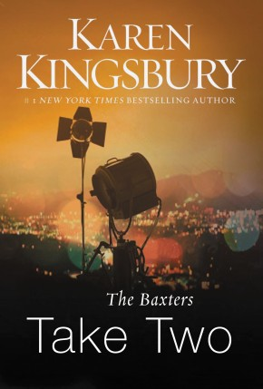 The Baxters Take Two (Above the Line Series)