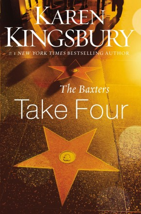The Baxters Take Four (Above the Line Series)