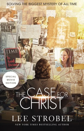 The Case for Christ Movie Edition: Solving the Biggest Mystery of All Time (Case for ... Series) *Scratch & Dent*