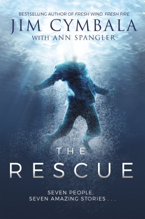 The Rescue: Seven People, Seven Amazing Stories…