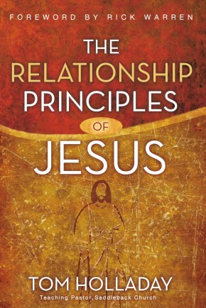 The Relationship Principles of Jesus *Scratch & Dent*