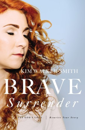 Brave Surrender: Let God's Love Rewrite Your Story *Scratch & Dent*