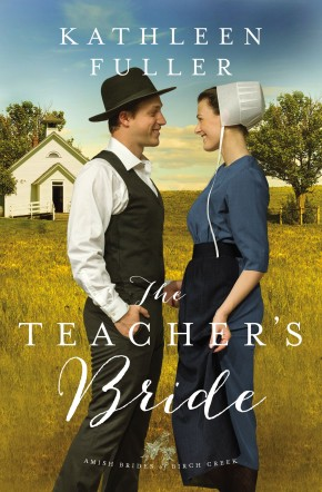 THE TEACHER'S BRIDE (AN AMISH BR *Scratch & Dent*