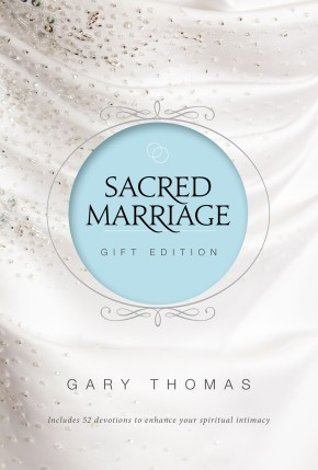 Sacred Marriage Gift Edition *Scratch & Dent*