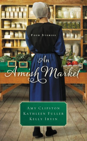 An Amish Market: Three Stories