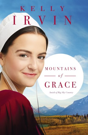 Mountains of Grace (Amish of Big Sky Country) *Scratch & Dent*