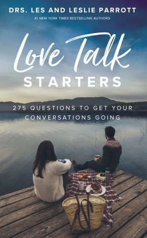 Love Talk Starters: 275 Questions to Get Your Conversations Going *Scratch & Dent*