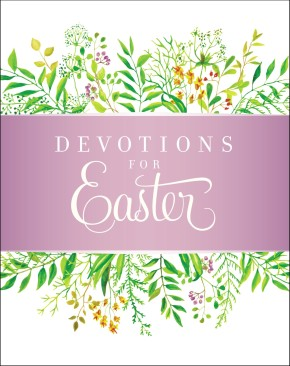 Devotions for Easter *Scratch & Dent*