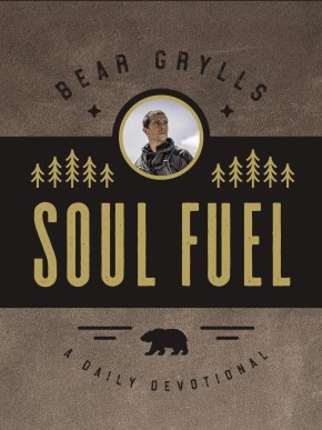 Soul Fuel: A Daily Devotional *Scratch & Dent*