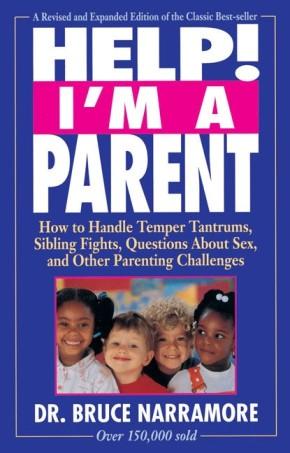 Help! I'm a Parent *Scratch & Dent*