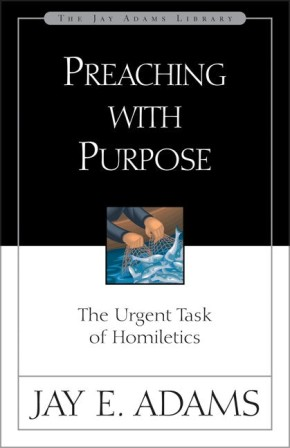 Preaching with Purpose *Scratch & Dent*