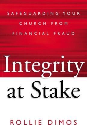 Integrity at Stake: Safeguarding Your Church from Financial Fraud *Scratch & Dent*