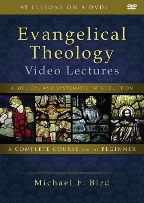 Evangelical Theology Video Lectures: A Biblical and Systematic Introduction