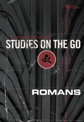 Romans (Studies on the Go)