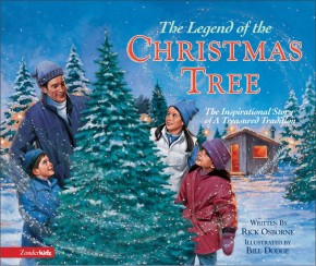 Legend of the Christmas Tree, The