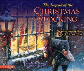 Legend of the Christmas Stocking