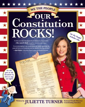 Our Constitution Rocks *Scratch & Dent*