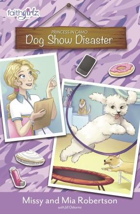DOG SHOW DISASTER (FAITHGIRLZ / *Scratch & Dent*