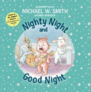NIGHTY NIGHT AND GOOD NIGHT (NUR *Scratch & Dent*