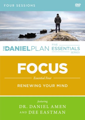 Focus Video Study: Renewing Your Mind