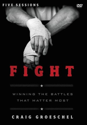 Fight Video Study: Winning the Battles That Matter Most