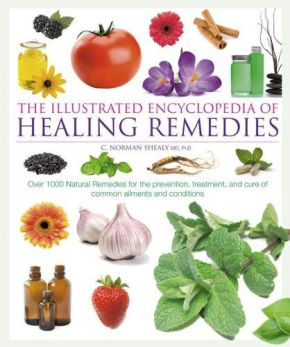 Illustrated Encyclopedia of Healing Remedies *Scratch & Dent*